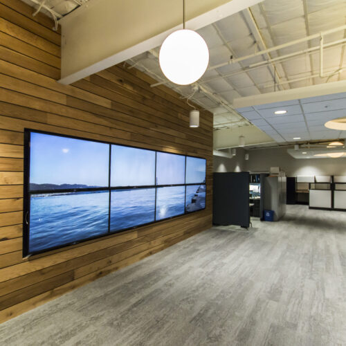 Fogg Filler Office Addition and Expansion 8